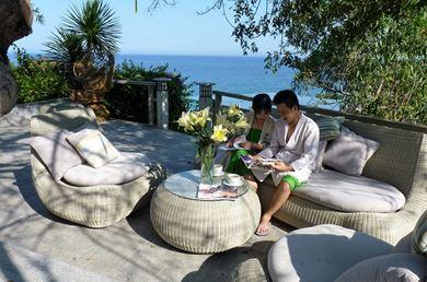 Xanh Spa Mia Resort Cam Lâm Khánh Hòa
