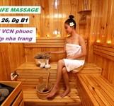 Life Massage Spa Nha Trang