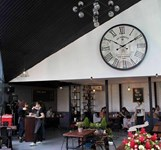 Parista Bistro Cafe