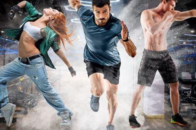 Spartan Fitness & Yoga