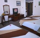 Khách Sạn Le Delta