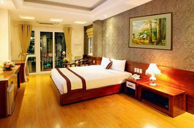 Khách Sạn Golden Sand