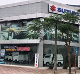 Suzuki Nha Trang