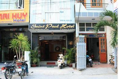 Khách Sạn Saint Paul