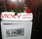 Vicky's Boutique Guest House