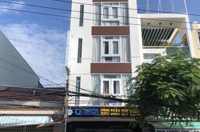 Q Hotel Nha Trang