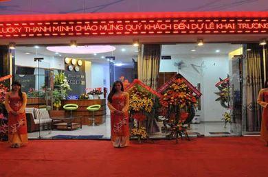 Hotel Lucky Thanh Minh Nha Trang