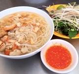 Bánh Canh Cua Biển Hồng Hạnh Ninh Hòa