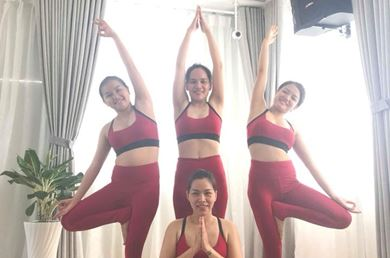 Yên Yoga & Beauty