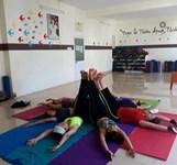 Yoga và Thiền Trái Tim Vàng