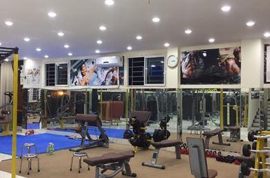 CLB Thể Hình Thẩm Mỹ Phong Sport