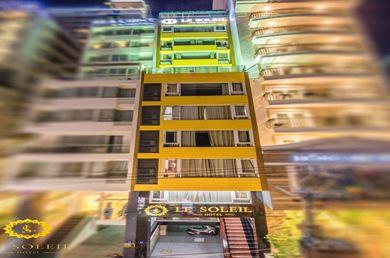 Khách Sạn Le Soleil