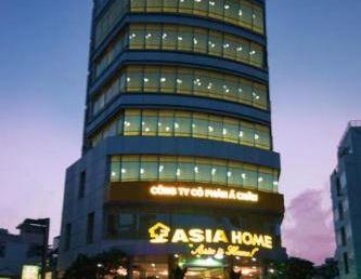 Khách Sạn AsiaHome