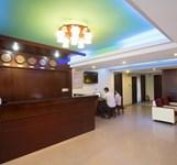 Khách Sạn Golden Lotus - Sen Vàng