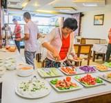 Khách Sạn Sea Wave Nha Trang