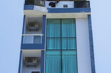 Khách Sạn Nam Anh Nha Trang