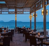 Sandals Restaurant - Mia Resort