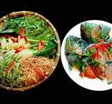 Hải Sản Làng Tôm Nha Trang