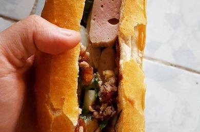 Bánh Mì Cô Son Cam Ranh