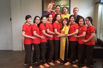 Pure Vietnam Massage Beauty & Spa Nha Trang