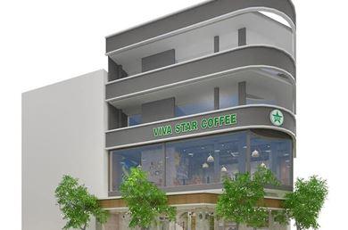 Viva Star Coffee Nha Trang