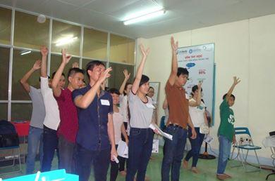 Tiếng Anh Nha Trang - American Power English