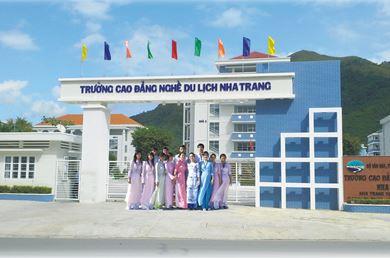 Trường Cao Đẳng Nghề Du Lịch Nha Trang