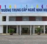 Trường Trung Cấp Nghề Ninh Hòa