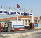 Trường Trung cấp nghề Cam Lâm