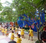 Trường Mầm Non Hương Sen