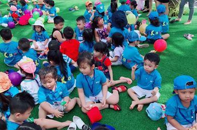 Trường Mầm Non Song Ngữ Koala