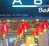 Tiệm bánh ABC Bakery