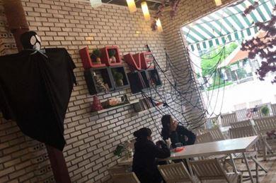 Tiệm Bánh Dâu Bakery & Cafe
