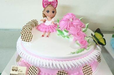 Tiệm Bánh US Cake