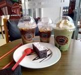 Highlands Coffee Nha Trang - MƯỜNG THANH NHA TRANG