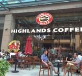 Highlands Coffee Nha Trang - VIỄN ĐÔNG NHA TRANG