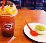 Highlands Coffee Nha Trang - HÀN THUYÊN