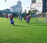 Sân Bóng Đá Nhân Tạo Trường Đại Học Nha Trang