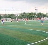 Sân Bóng Đá T-T Đa Quốc