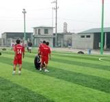 Sân Bóng Thanh Niên