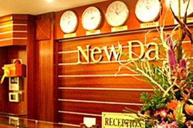 Khách Sạn New Day