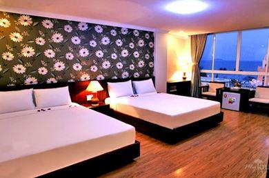 Khách Sạn Nice Swan Nha Trang