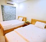 Khách sạn Bờ Biển Ngà