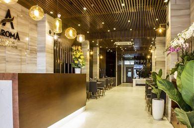Khách Sạn Aroma Nha Trang Boutique