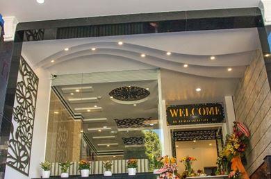 Khách Sạn Maika Nha Trang