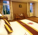 Khách Sạn Luxury Nha Trang