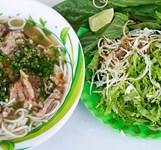 Quán Bún Cô Lành Cam Ranh