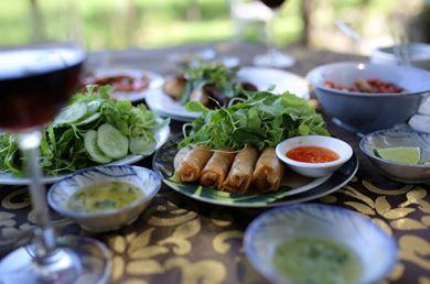 Resort Memento Diên Khánh