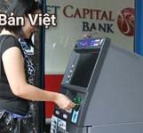 Hệ Thống ATM Ngân Hàng TM - CP Bản Việt Nha Trang