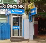 Hệ Thống ATM Ngân Hàng Eximbank Nha Trang
